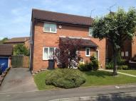 2 bedroom semi detached home for sale in The Maltings...