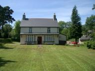 4 bedroom Detached house in Tynewydd...