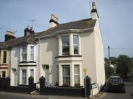 1 bedroom Flat to rent in Burton Street, Brixham...