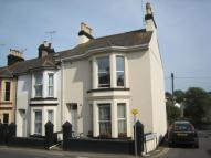 Flat to rent in Burton Street, Brixham...