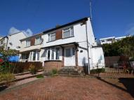 3 bed property in Hillside Road, Brixham...