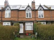 3 bed Terraced property in St Pauls Terrace, Warwick