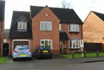 5 bedroom Detached house in Hatton Park
