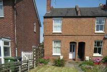 End of Terrace home in Vine Lane, Warwick