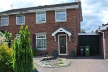 3 bedroom semi detached home in Drayton Court, Warwick
