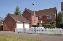 5 bed Detached property in Admington Drive...