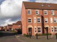 Town House to rent in Morecroft Drive...