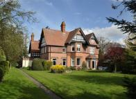 Apartment to rent in The Old Rectory, Barford...