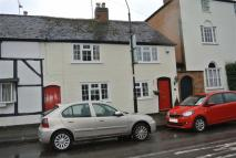 Cottage to rent in Church Street, Warwick