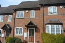 Terraced house to rent in Barcheston Mews, Hatton