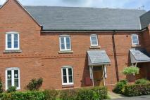 Terraced property in Hillman Way, Ettington