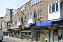 Apartment to rent in Market Street, Warwick