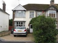 Terraced home to rent in Hanworth Road, Warwick