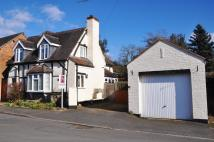 Detached home for sale in Barford