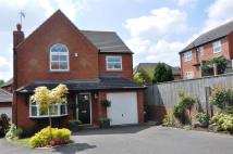 4 bedroom Detached home in Charingworth Drive...