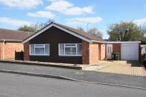 Detached Bungalow for sale in Sutherland Close, Warwick
