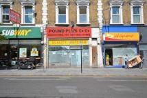 Shop to rent in High Street, Acton W3 9NN