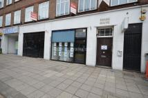 property to rent in High Street, Acton, W3 9BJ