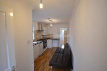 Friary Road Flat to rent