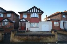 Detached property in East Acton Lane, W3 7EN