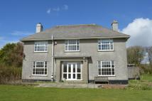 4 bedroom Detached house in Wendron, Helston...