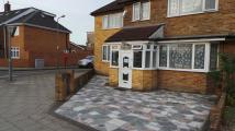 End of Terrace home in Chadwell Heath Lane...