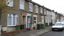 Terraced property to rent in Exning Road, London, E16