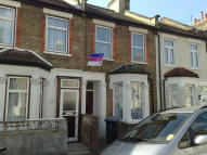 Terraced house in Malvern Road, London, E6