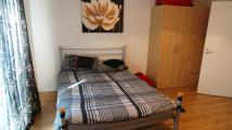 Dellow Close Studio flat to rent