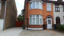 4 bed End of Terrace home in SALISBURY AVENUE...