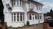 Detached house in Cairnfield Avenue...