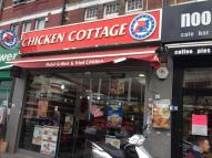 Restaurant in LEWISHAM HIGH STREET...