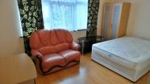 Studio apartment to rent in Church Road, London, E12
