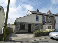 2 bed house to rent in Fore Street, Beacon...