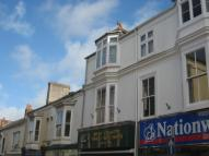 Flat in Gas Street, Camborne...