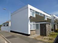 3 bedroom End of Terrace property in Chypraze Court, Camborne...
