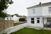End of Terrace property to rent in Garland Place, Camborne...