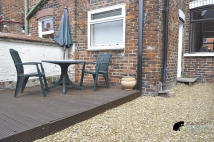 2 bedroom Terraced home to rent in Prospect Road, Cadishead...