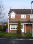 3 bedroom semi detached house in FOXHUNTER DRIVE...