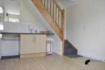 1 bed End of Terrace property in PLANTAGENET CLOSE...