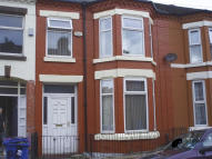 4 bed Terraced house in EGERTON ROAD, Liverpool...