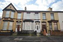 Terraced home in GARMOYLE ROAD, Wavertree...