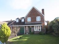 4 bedroom Detached house for sale in Minehead, Somerset