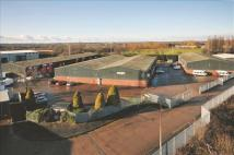 property to rent in Large units, Acorn Industrial Estate, Bontoft Avenue, National Avenue, Hull, East Yorkshire, HU5 4HF