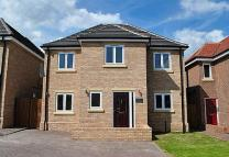 4 bed Detached house for sale in The Chestnut...
