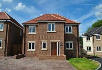 4 bedroom Detached house for sale in The Maple, Lake Avenue...