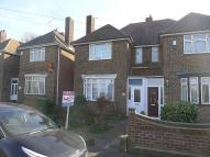 semi detached home in Wennington Road...
