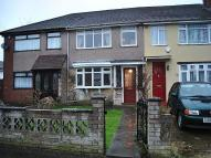 Terraced property for sale in Woburn Avenue, Hornchurch