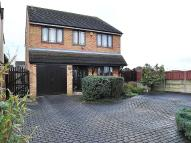 4 bedroom Detached property for sale in Farm Road, Rainham
