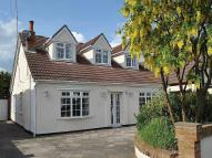 Detached Bungalow in Parsonage Road, Rainham
